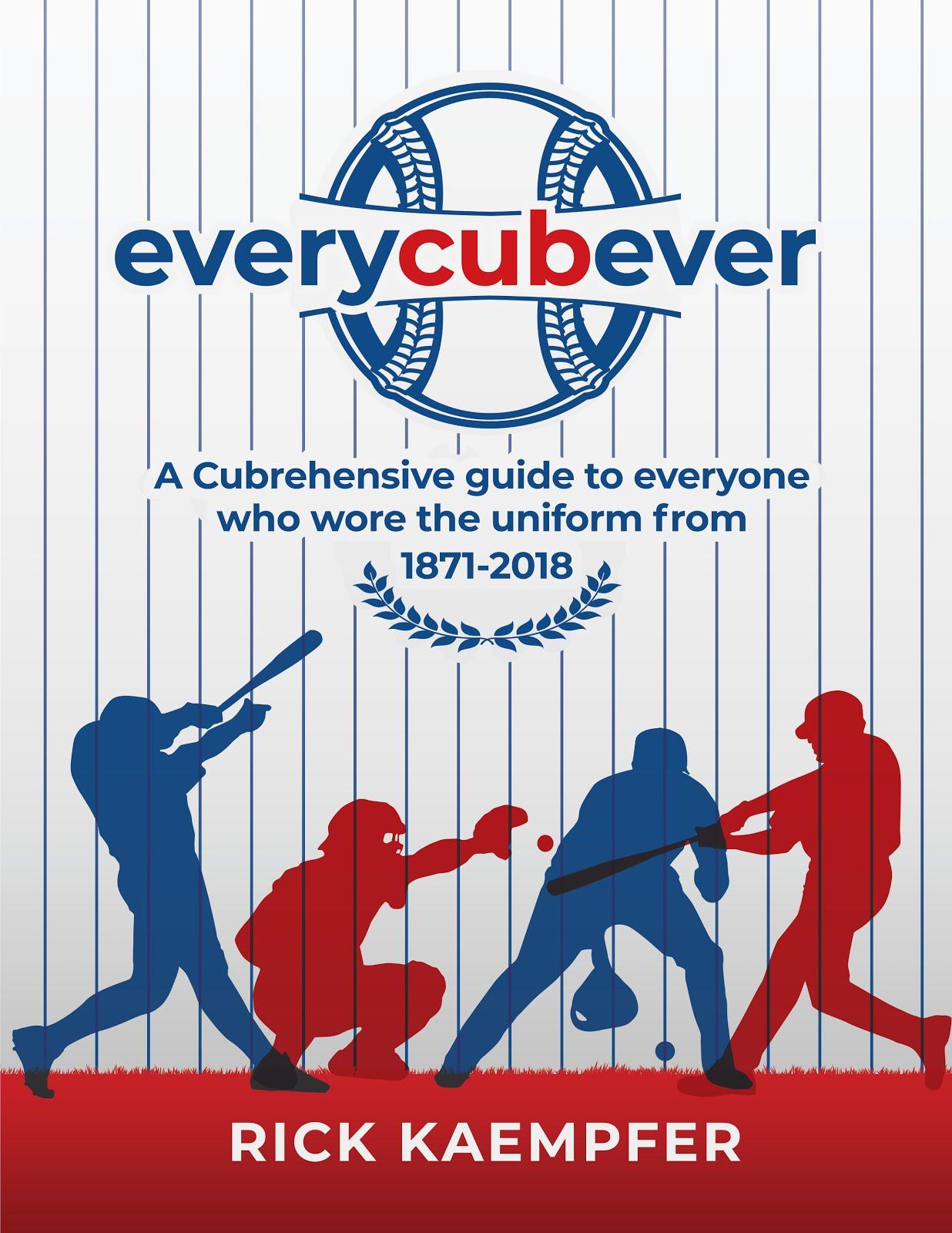 EveryCubEver