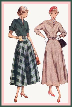 Av Montaigne Went Back To 40 39 S Fashion