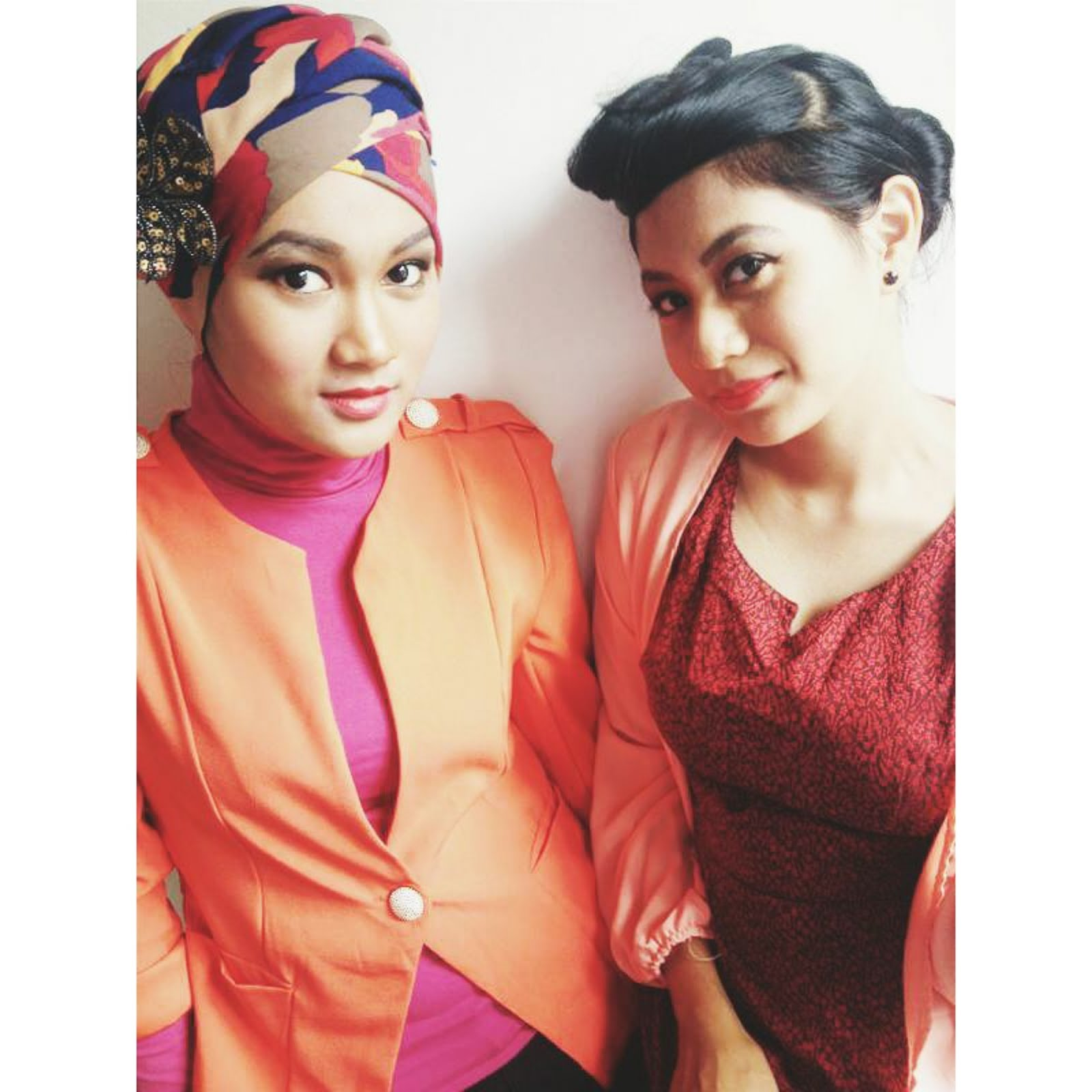 Me & Nina (2013)