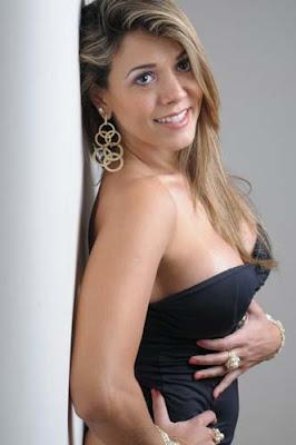 Fotos Fabiana Teixeira - BBB12 3
