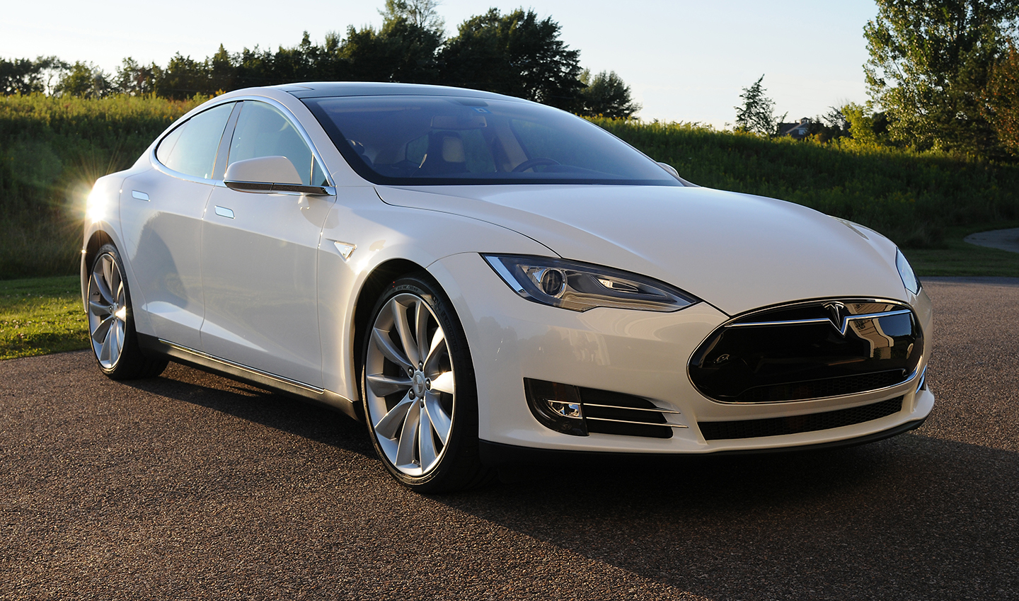 Digital Toaster Why Tesla Motors Can 39 T And Won 39 T Sell