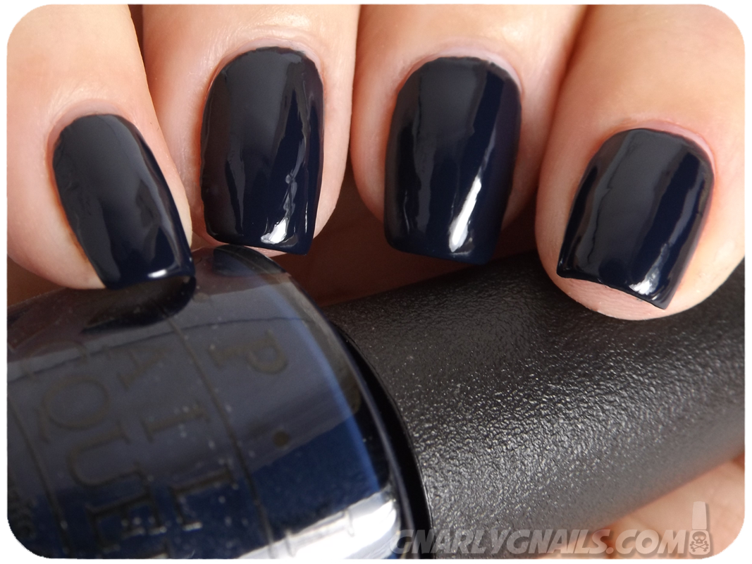 It\'s Time for some OPI! San Francisco Style! - Gnarly Gnails