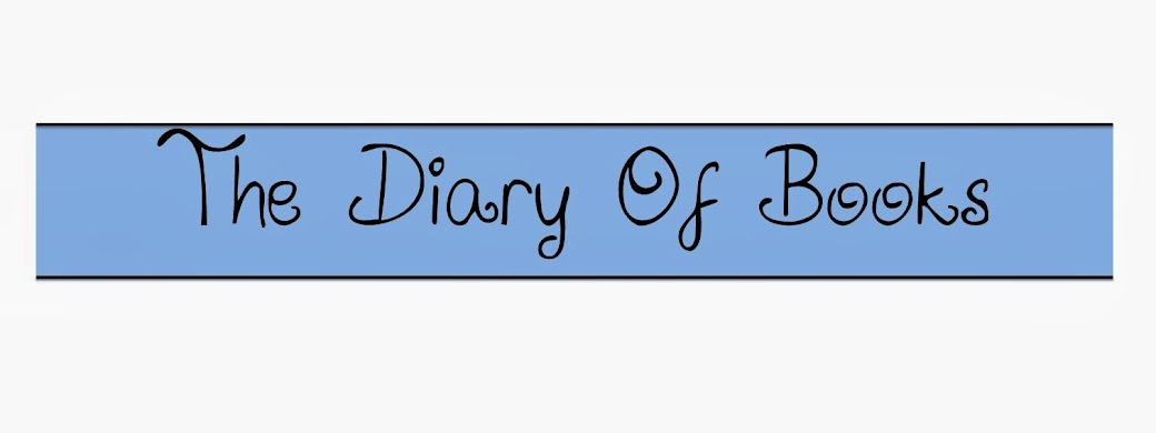 The Diary Of Books
