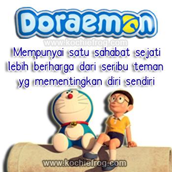 Desain Rumah Serba Doraemon