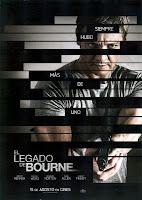 El legado de Bourne (2012) online y gratis