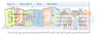 Download File Format Administrasi Kelas Yang Harus Dimiliki Oleh Guru Kelas 1 Berkarakter Terbaru