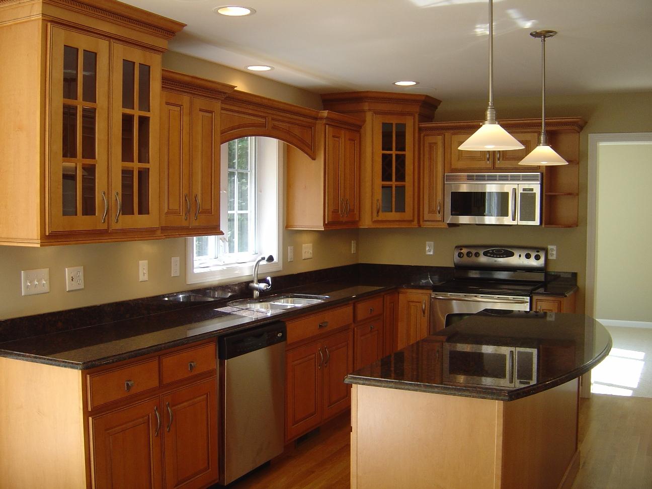 basic kitchen design. Modren Kitchen Kitchen Design For Basic H
