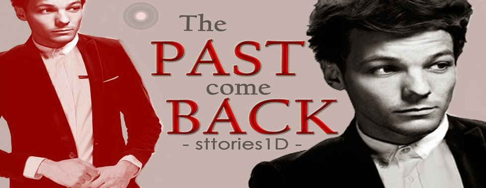 The past come back. [Terminada]