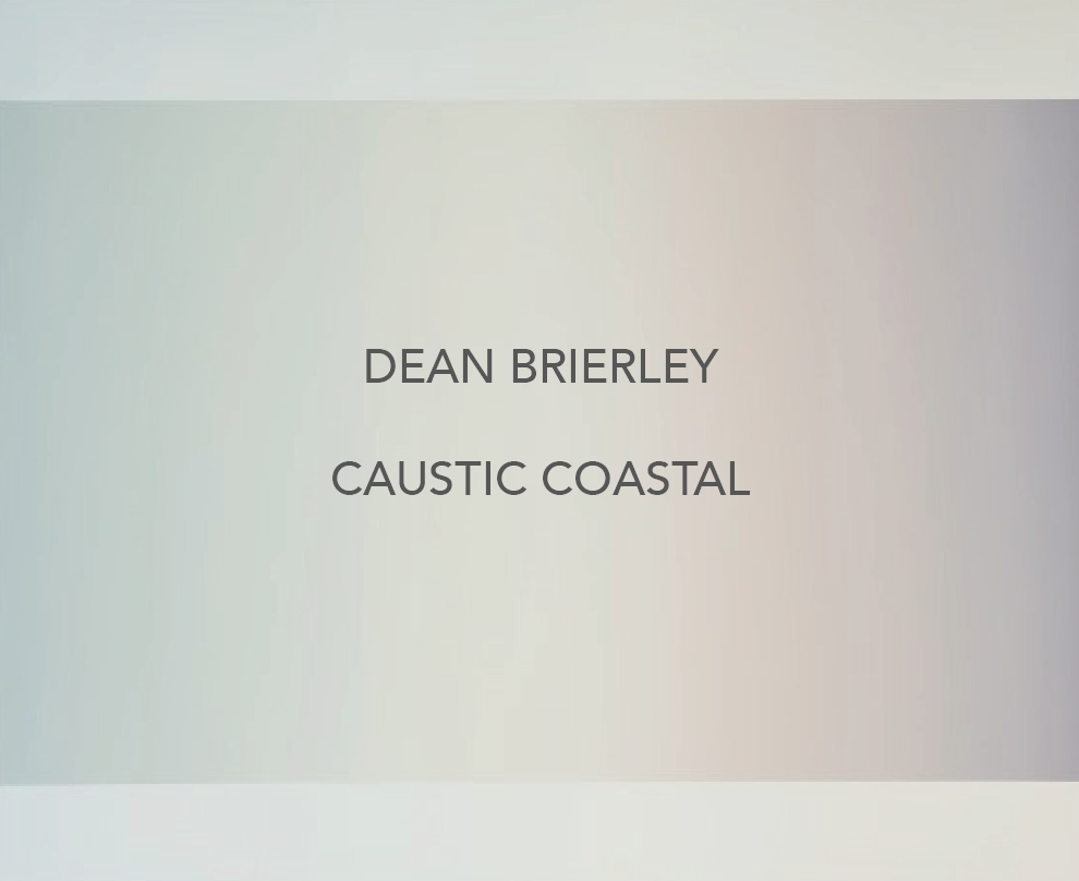 Caustic Coastal