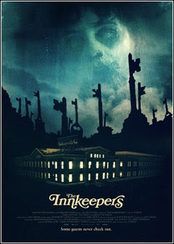 the innkeepers poster Download   The Innkeepers HDRip RMVB Legendado (2011)
