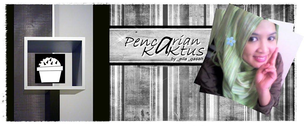 peNcarian CaCtus by Eila Qaseh