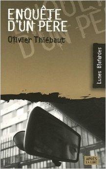 Olivier THIÉBAUT