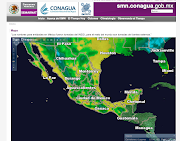 Mapa de los carteles de la droga en México. wdr