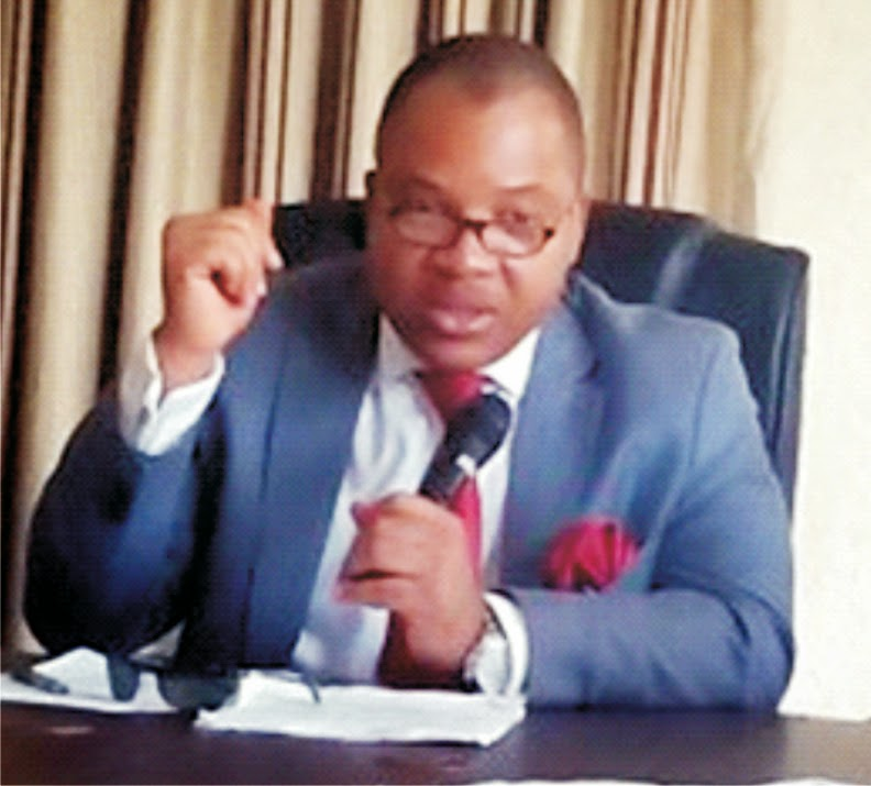Dr. Ememabasi Bassey and revamping in the health sector