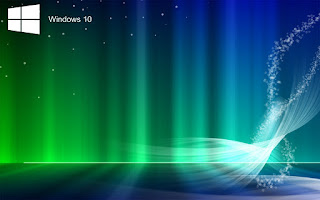 Windows 10 Latest Wallpaper