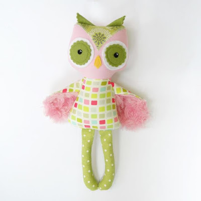 Handmade Dolls and Baby Items by Squishybee