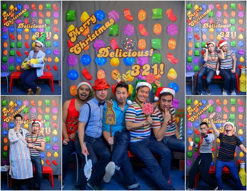 letopho candyland 321 christmas party