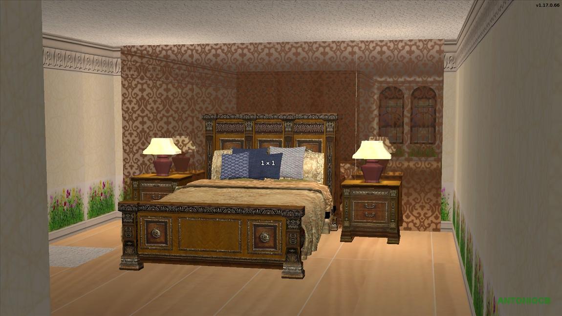 VILLA DAS PALMEIRAS ScreenShot003