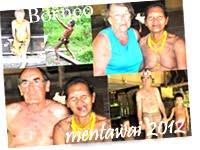 Chez mentawai