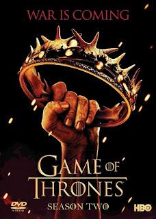 Game of Thrones Season 2 [2013][ NTSC/DVDR] Ingles, Español Latino