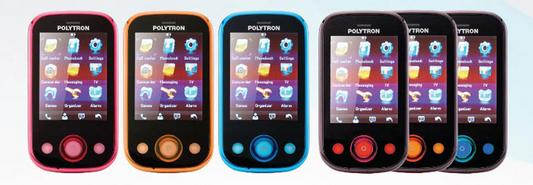 HP Party Polytron Touchscreen Murah Harga Spesifikasi