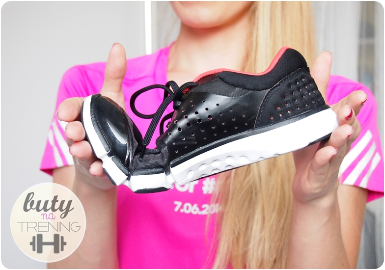 Fitness All Day By Agata Zajac Buty Na Trening