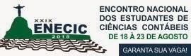 Vem pro ENECIC no Rio!