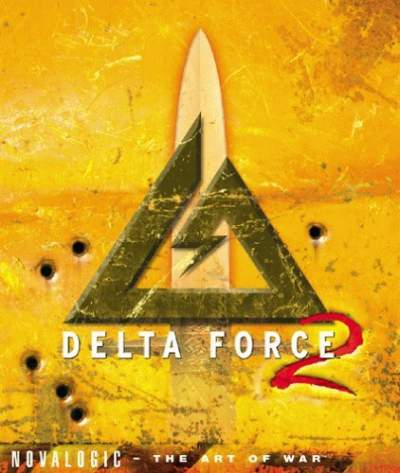 Delta Force 2 Game Poster | Delta Force 2 Game Cover
