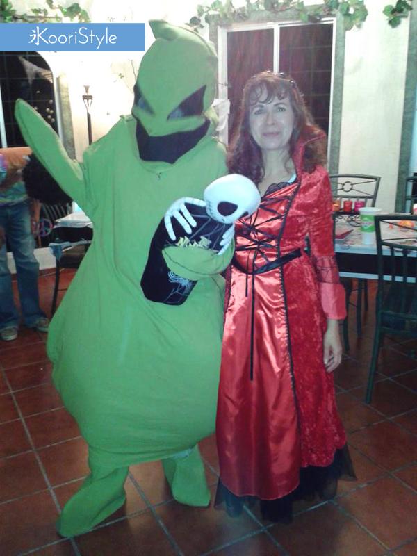 Koori KooriStyle Kawaii Halloween Costume