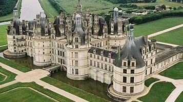 El castillo de chambord p gina de curiosidades y m s - Castillo de chambord ...