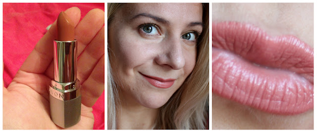 Avon помада 3D объем отзыв оттенки на губах