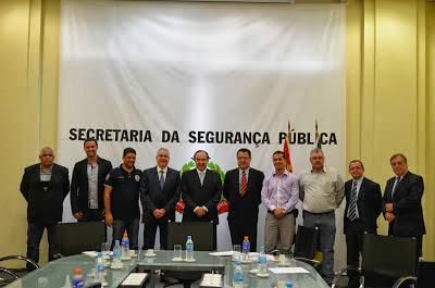 Novo modelo de Boletim de Ocorrência do Estado de São Paulo insere Guardas Civis Municipais