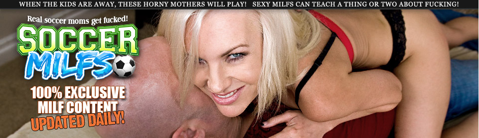 Free Porn Passwords SOCCER MILFS 18th August 2015