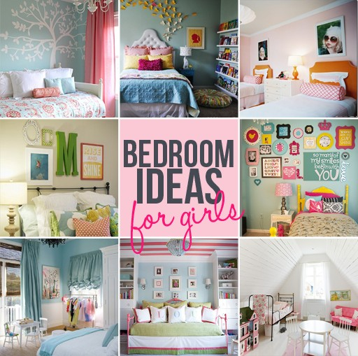 Lu Bird Baby: Kids bedroom inspiration