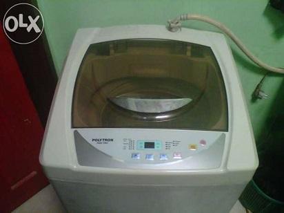 Mesin Cuci Polytron 1 Tabung Untuk Mencuci Lebih Efisien
