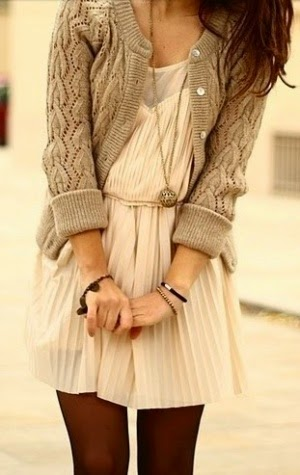5 ways to look cute in cardigan fashion