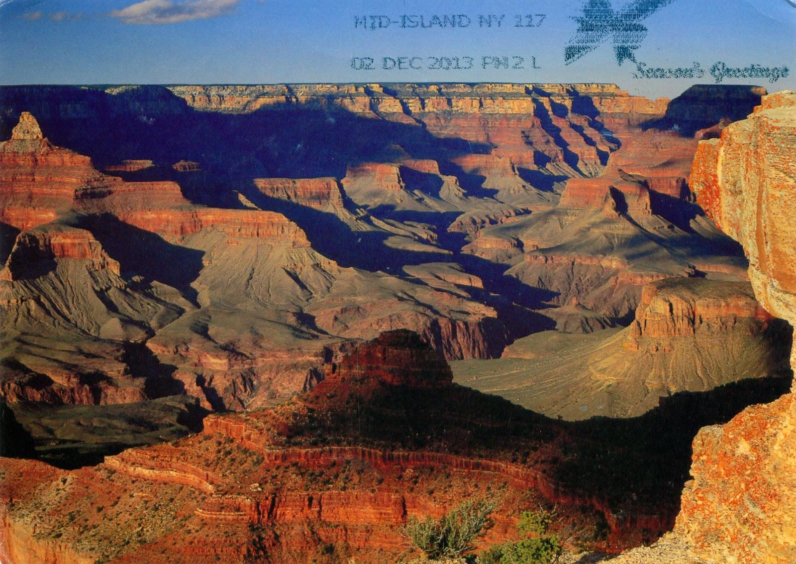Grand Canyon (AZ) United States  city photos : ... 1000 UNITED STATES Arizona Grand Canyon National Park UNESCO WHS