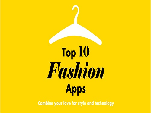 Top 10 Best Android Fashion Apps