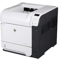 HP LaserJet Enterprise 600 Printer M602n Driver Download Mac - Win