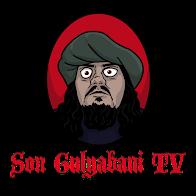 Son Gulyabani-Twitch