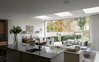 Inspirasi Desain Rumah Minimalis Modern