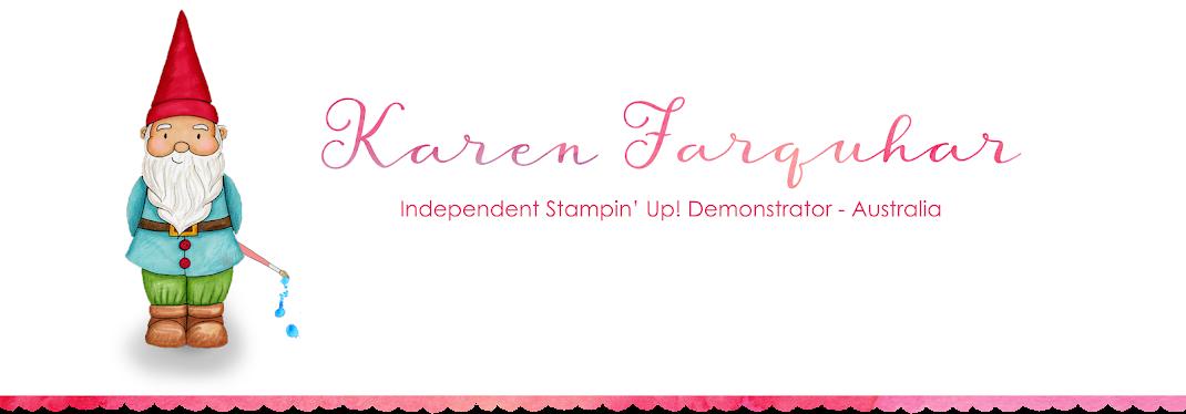 Karen Farquhar