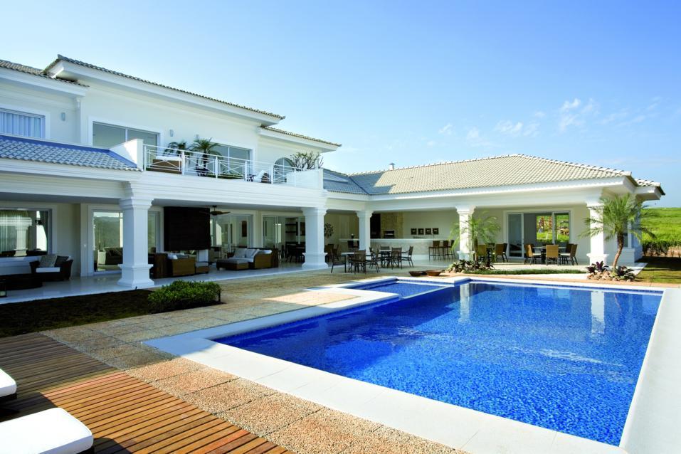 Dicas de piscinas para ter em casa qual tipo de piscina for Piscinas lindas