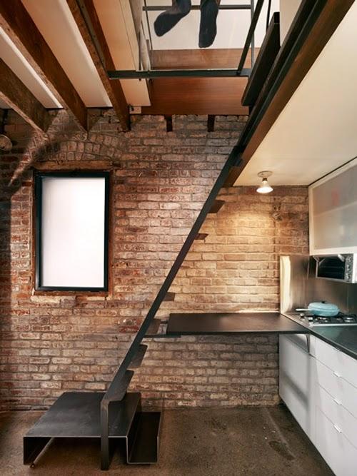02-Kitchen-Christi-Azevedo-Brick-House-Micro-Architecture-Laundry-Boiler-Room-www-designstack-co
