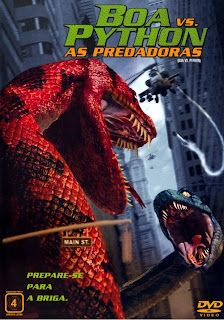 Filme Boa vs Python