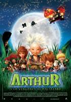 Descarga Arthur y la Venganza de Maltazard DVDRip Latino [MEGA] (2009) 1 link Audio Latino