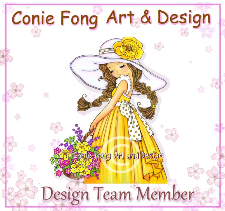 Conie Fong Art & Design - Designer