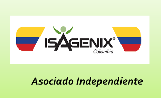 Isagenix - Asociado Independiente
