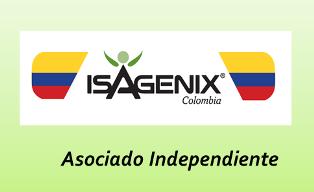 Isagenix - Asociado Independiente