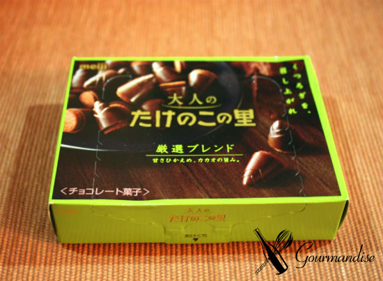 Otona no Takenoko no sato Chocolate